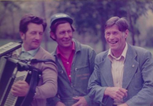 Sortie 1976
